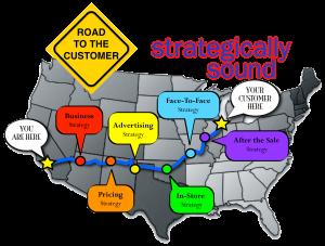 RTTC Map